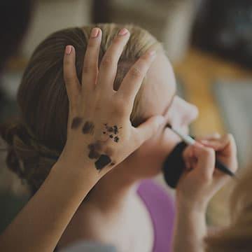 Czterodniowy kurs makijazu
