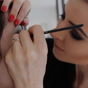 Jednodniowy kurs makijazu